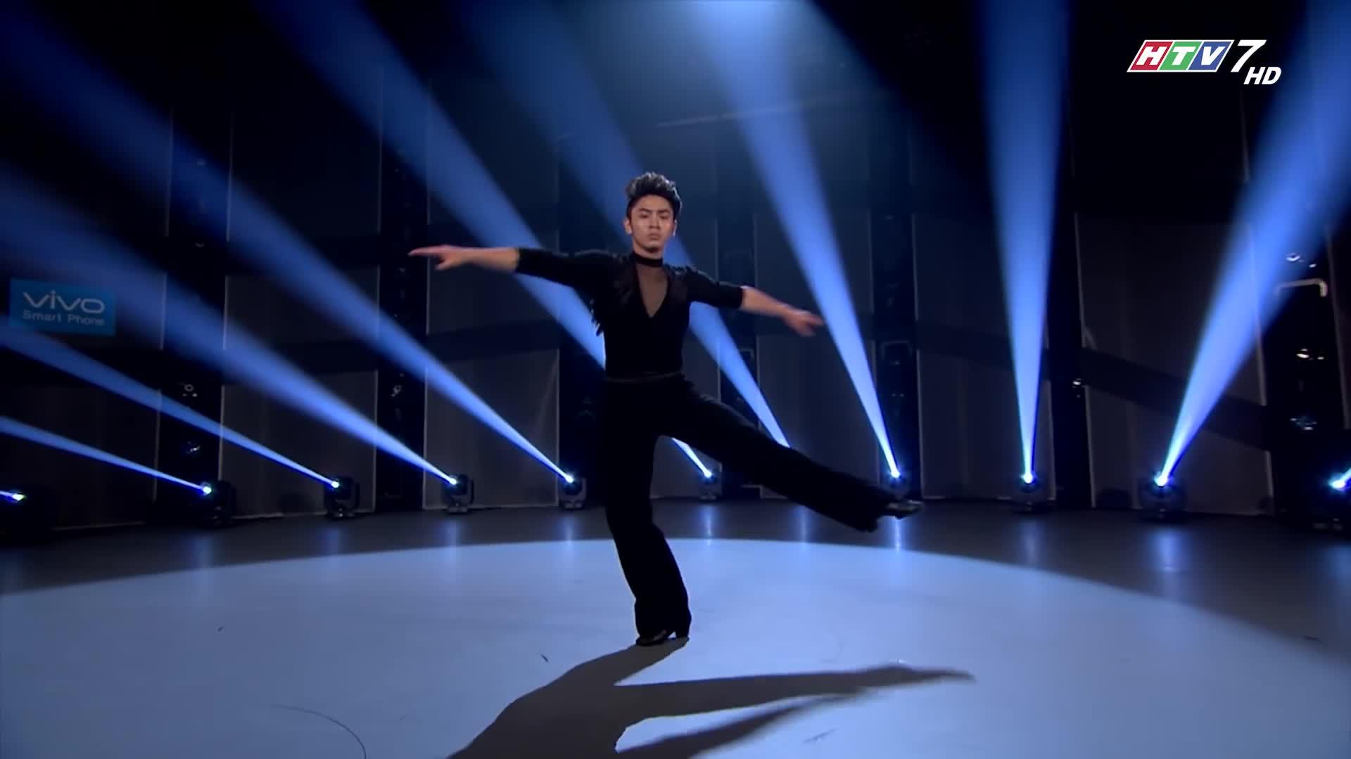 Nhảy tốt thế này, sao hotboy Zero 9 còn đi hát làm chi để bị ném đá? ảnh 4