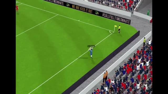 Watch 4312 vs 424 2DM 상황 2 GIF by 개비지트래쉬 (@apahmo) on Gfycat. Discover more soccer GIFs on Gfycat