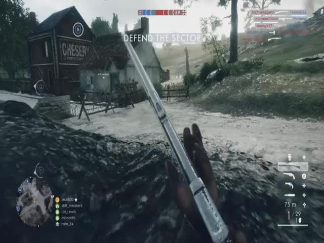 Watch and share Martini Henry Reload Animation Glitch ( Secret Reload? ) GIFs on Gfycat