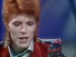 David Bowie interview 73