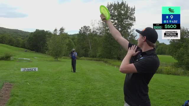 Watch and share Disc Golf Pro Tour GIFs and Jomez Productions GIFs on Gfycat