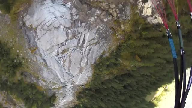 Watch GoPro: Epic Lines: Speedflying with Jamie Lee — Line 1 GIF on Gfycat. Discover more adrenalineporn, gopro, hero3 GIFs on Gfycat