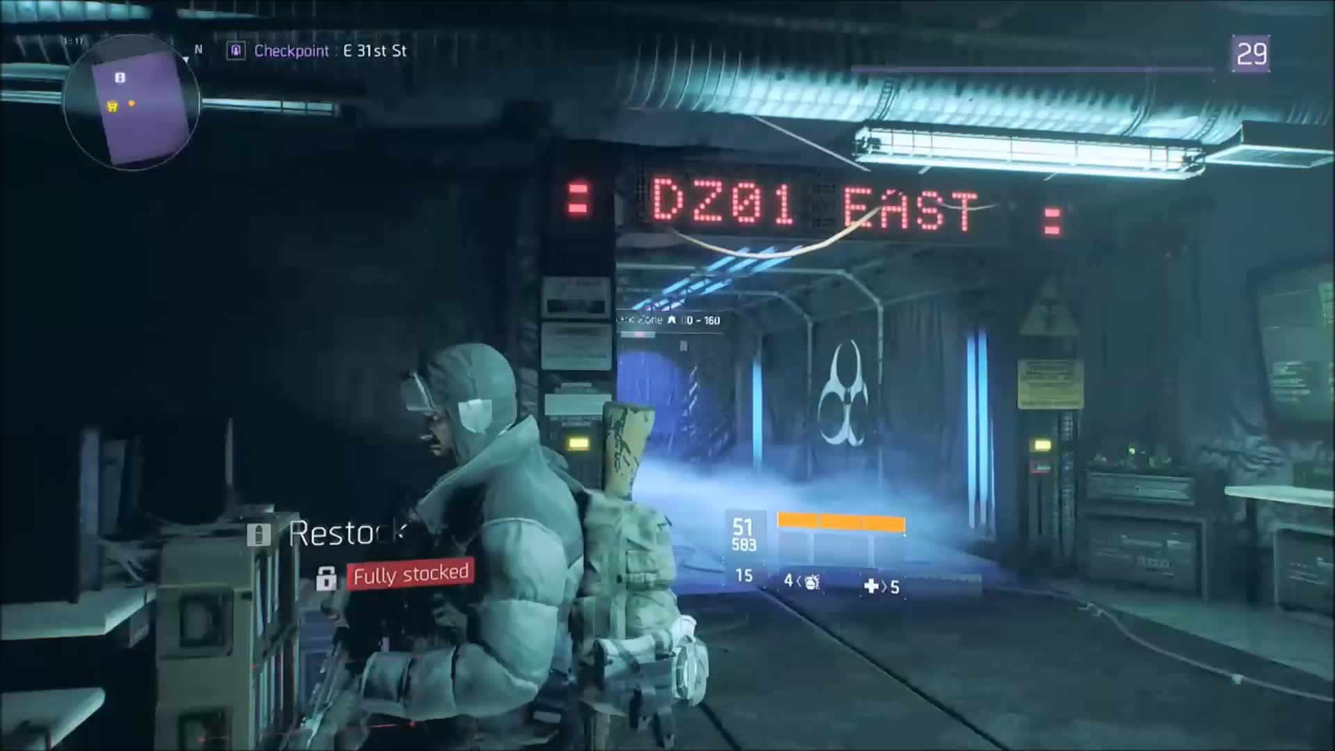 thedivision, The Division GIFs