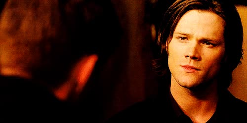 Watch and share Jared Padalecki GIFs and Jensen Ackles GIFs on Gfycat