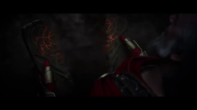 The Elder Scrolls Online: Elsweyr – Cinematic Announce