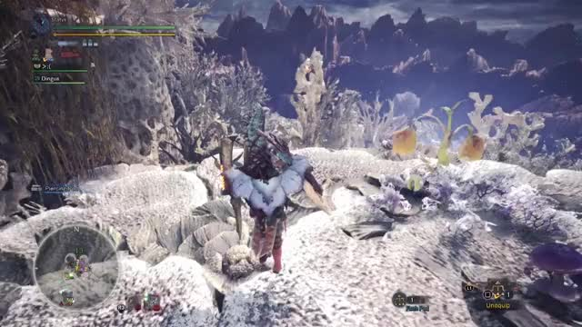 Watch and share MHW Glide Mount GIFs by statyk on Gfycat