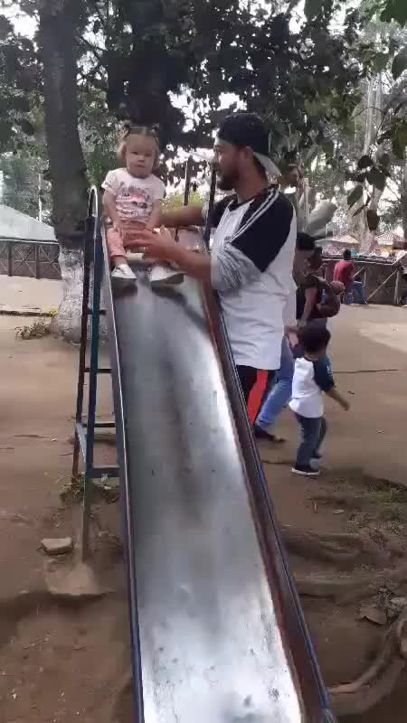 Watch and share Dad Reflexes GIFs on Gfycat