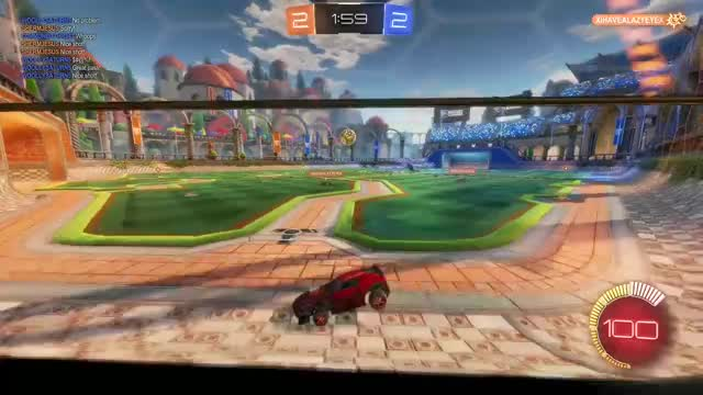 Watch and share Illegal Pill Playing Rocket League GIFs on Gfycat