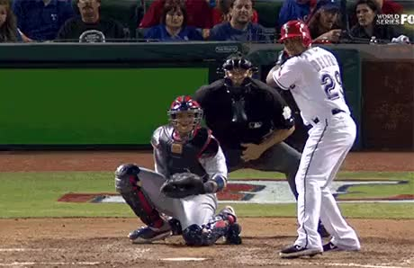 Watch Adrian Beltre GIF on Gfycat. Discover more related GIFs on Gfycat