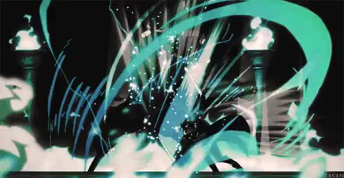 Watch this GIF on Gfycat. Discover more kirigaya kazuto, kirito, sao, sword art online GIFs on Gfycat