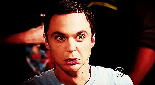 Watch Wil Wheaton GIF on Gfycat. Discover more jim parsons GIFs on Gfycat