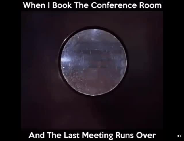 Watch and share Conference Room GIFs on Gfycat
