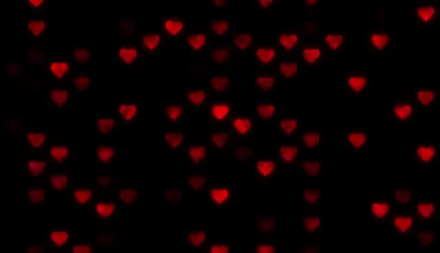 Watch and share Sequin Hearts - HD Video Background Loop GIFs on Gfycat