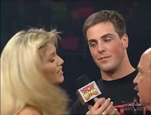 Watch and share Torrie Wilson GIFs on Gfycat