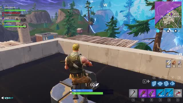 Watch and share Fortnite GIFs by FlooK on Gfycat