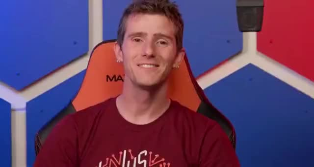 Watch and share Linus Peek Tips GIFs on Gfycat