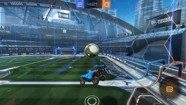 Watch Shot 4: Matt Damon GIF by Gif Your Game (@gifyourgame) on Gfycat. Discover more Gif Your Game, GifYourGame, Rocket League, RocketLeague, Shot, azan GIFs on Gfycat