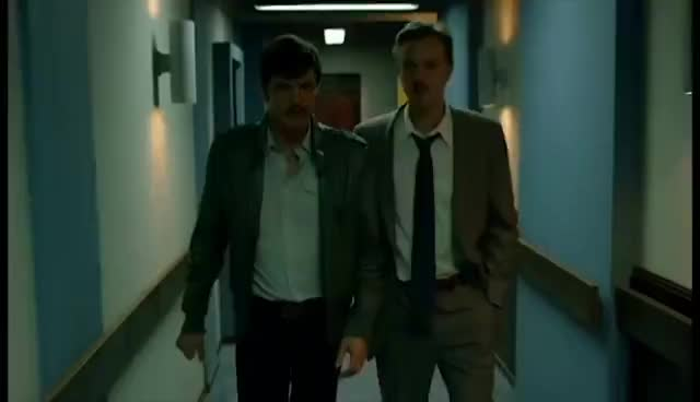 narcos, Narcos Steve and Javi confrontation scene GIFs