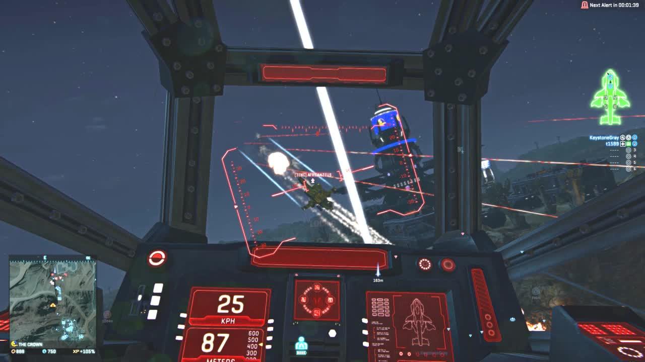 PS4Planetside2, Planetside,  GIFs