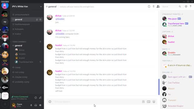 Watch and share #general - Discord 2 7 2019 7 45 27 PM GIFs on Gfycat