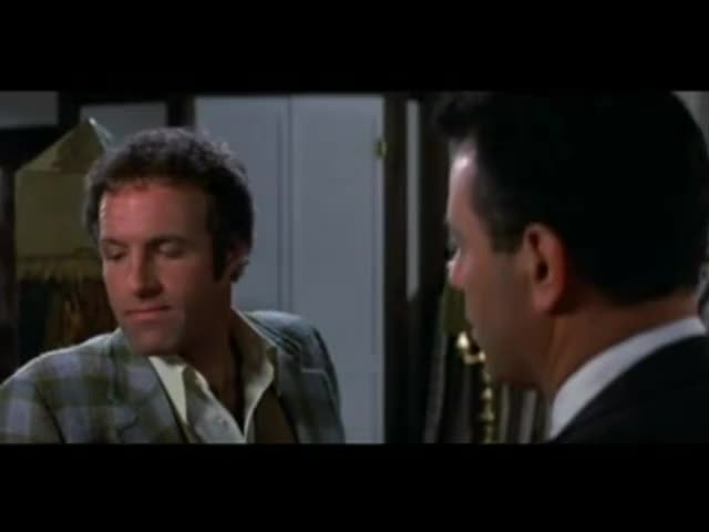 Watch and share James Caan GIFs by Cindy Bustillos on Gfycat