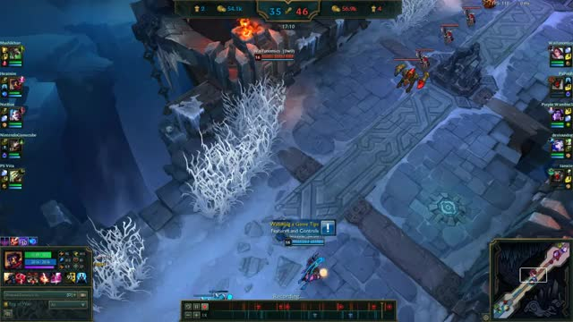 Watch Nobody checks bushes anymore GIF by @leonellus on Gfycat. Discover more leagueoflegends GIFs on Gfycat