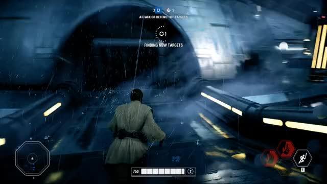 Watch Star Wars Battlefront II (2017) 2019.03.28 - 14.23.31.04.DVR GIF by @phen0meenal on Gfycat. Discover more starwarsbattlefront GIFs on Gfycat