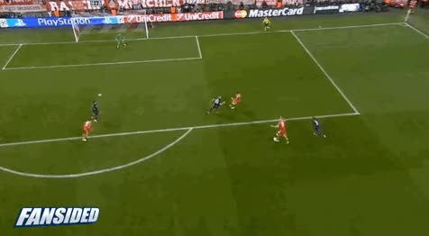 Watch robben GIF on Gfycat. Discover more related GIFs on Gfycat