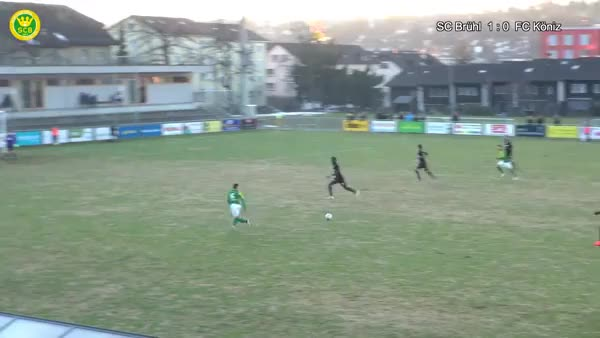 Watch and share Egzon Shabani - SC Bruehl St. Gallen GIFs by pahu on Gfycat