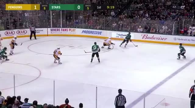 Watch Hagelin 2-0 GIF by The Pensblog (@pensblog) on Gfycat. Discover more Hagelin, Penguins, Stars, The Pensblog GIFs on Gfycat