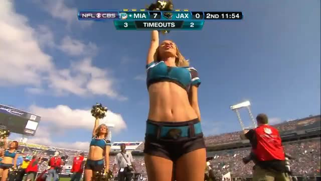 Watch and share Celebrate GIFs and Football GIFs by NFL Cheerleaders on Gfycat