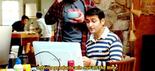 Watch and share Silicon Valley Gif GIFs and Bertram Gilfoyle GIFs on Gfycat