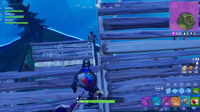 Watch Where'd he go? GIF by Rephilex (@rephilex) on Gfycat. Discover more Fortnite GIFs on Gfycat