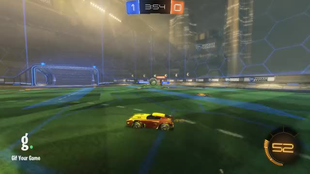 Watch Assist 1: Aether GIF by Gif Your Game (@gifyourgame) on Gfycat. Discover more Aether, Assist, Gif Your Game, GifYourGame, Rocket League, RocketLeague GIFs on Gfycat