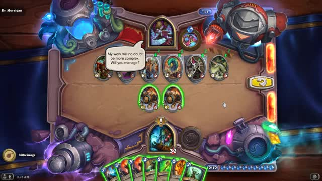 Watch 2019-02-08 02-43-31 GIF by @mikemage on Gfycat. Discover more hearthstone GIFs on Gfycat
