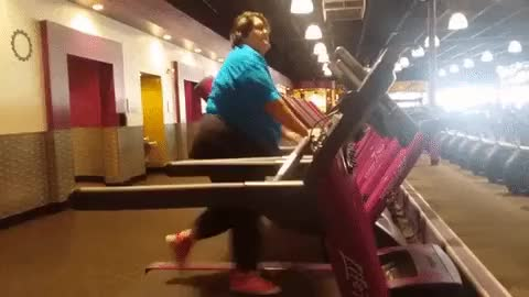 Watch HMF While I hit this treadmill. GIF by @dark_shroud on Gfycat. Discover more hmf, holdmyfries GIFs on Gfycat