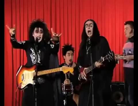 Watch and share Demonio GIFs and Satania GIFs on Gfycat