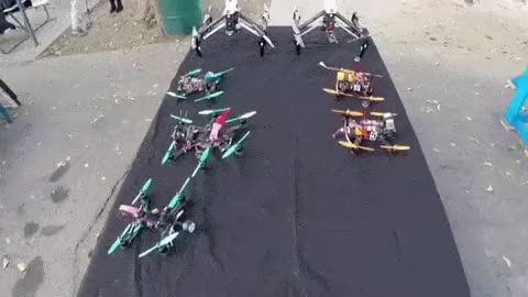 Watch Science, Technology, Culture & Art GIF on Gfycat. Discover more drone, drone racing, flying, gif, quadcopter, racing, technology GIFs on Gfycat