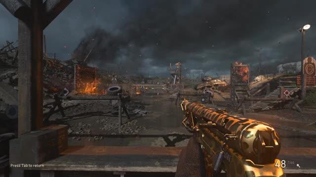 Watch Call of Duty WWII 2018.06.19 - 11.46.13.01 GIF on Gfycat. Discover more callofdutywwii GIFs on Gfycat