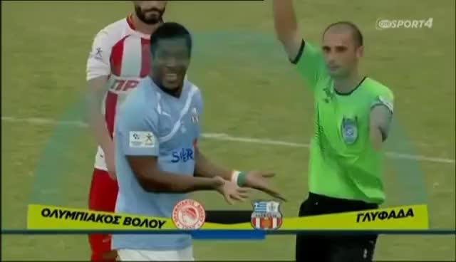 Watch and share Djiehoua GIFs and Soccer GIFs on Gfycat