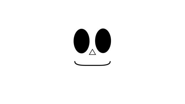 Watch and share Animated Winking Smiley Face GIFs on Gfycat