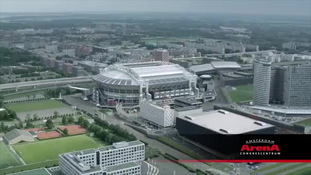 Watch and share Amsterdam Arena GIFs and Business Events GIFs on Gfycat