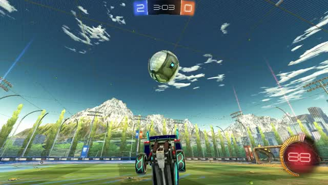 Watch RocketLeague GIF by @hero0nheroine on Gfycat. Discover more related GIFs on Gfycat