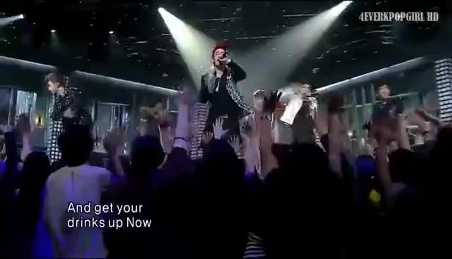 Watch and share Kpop GIFs and 2pm GIFs on Gfycat