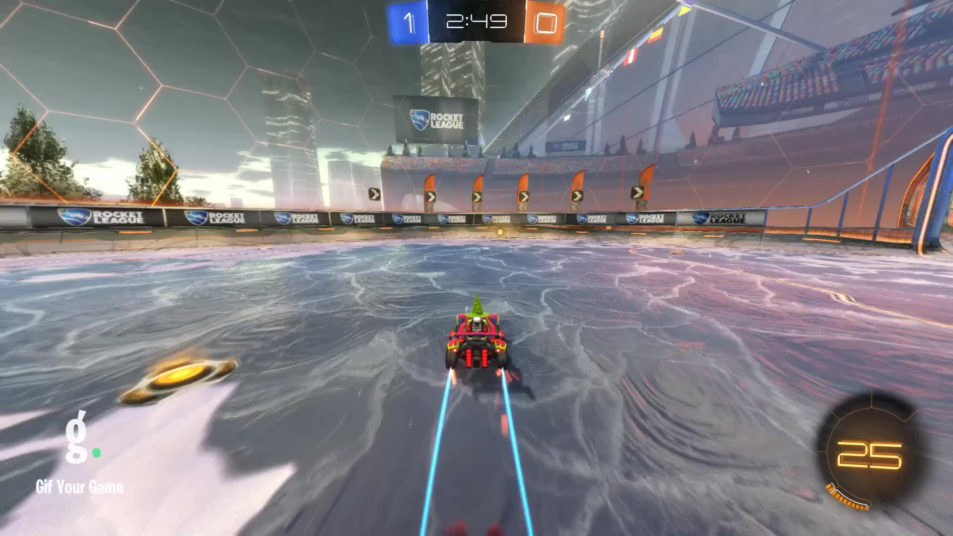 Alexander the Magnificent, Gif Your Game, GifYourGame, Goal, Rocket League, RocketLeague, Goal 2: Alexander the Magnificent GIFs
