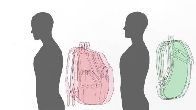 Watch Meet JAY GIF on Gfycat. Discover more Jay, KickStarter, backpack, crowdfunding, daypack GIFs on Gfycat