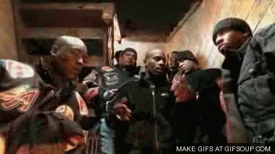 Watch and share DMX GIFs on Gfycat