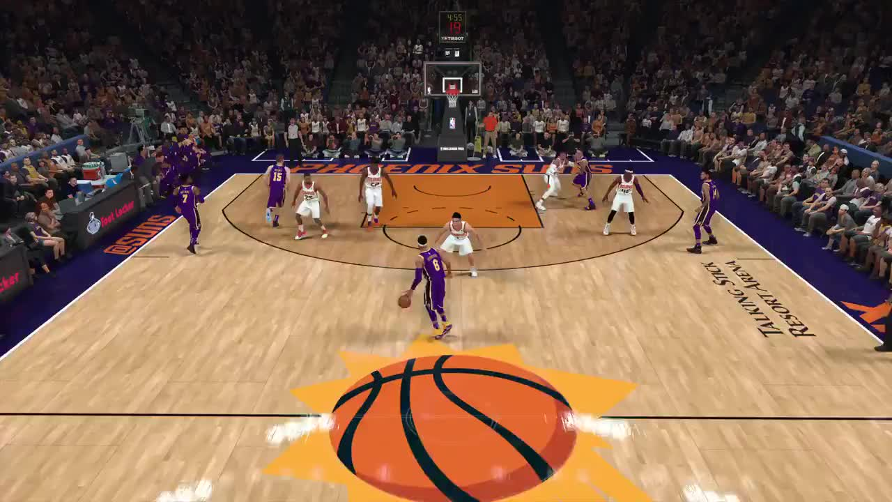 Bloodified, basketball, Bloodified - #PS4share GIFs