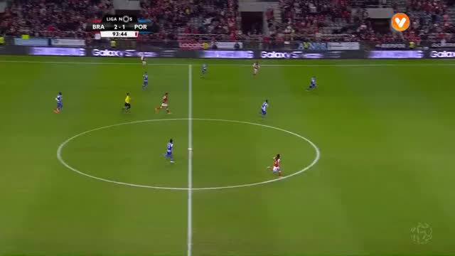 Watch Braga 3-1 Porto - Alan 94' GIF by @rubenffc on Gfycat. Discover more Braga, Casillas, Porto, braga, casillas, porto GIFs on Gfycat