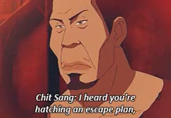 Watch Sokka and Bolin improvising excuses GIF on Gfycat. Discover more 1k, LoK ch: Ai Wei, LoK ch: Bolin, LoK ch: Korra, LoK ch: Mako, LoK: 3x08, MZ, TLA ch: Sokka, TLA ch: Suki, TLA ch: Zuko, TLA ch: other, TLA: 3x14, The Legend of Korra, avatar, avatar: the last airbender, avataredit, gif set, parallel GIFs on Gfycat
